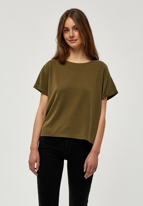 Mujer BINI - Camiseta básica