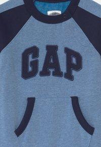 GAP - GARCH UNISEX - Overal - indigo heather - 2
