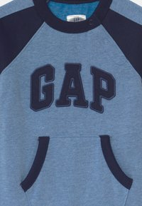GAP - GARCH UNISEX - Combinaison - indigo heather - 2