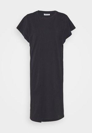 NMDAPHNI  - Jersey dress - obsidian