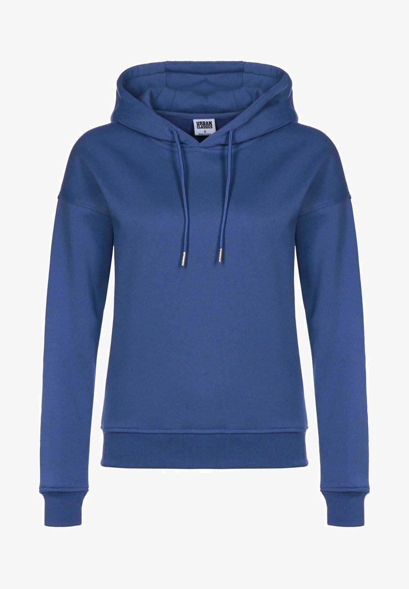 Urban Classics - Huppari - sporty blue