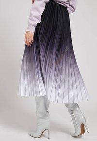 Guess - A-line skirt - grau - 2