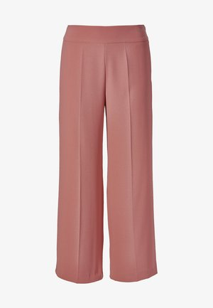 Trousers - rosenholz