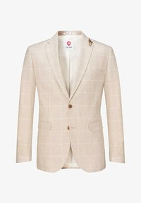 CG – Club of Gents - PAUL - blazer - beige - 0