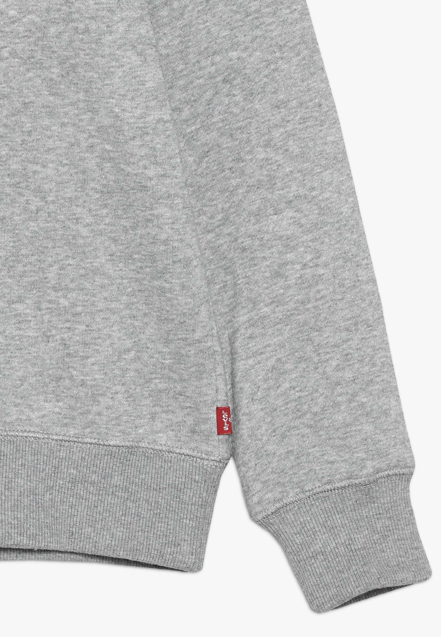 For Cheap Discount Men's Clothing Levi's® BATWING CREWNECK Sweatshirt grey heather cmClRKjoE gSqnUduj2