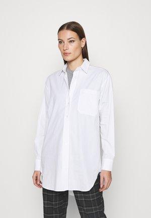 BRISA - Skjorte - white