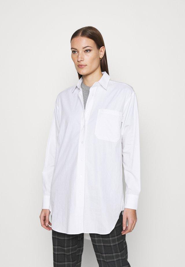 BRISA - Košile - white