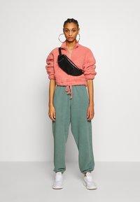 BDG Urban Outfitters - JOGGER PANT - Pantalon de survêtement - teal - 1