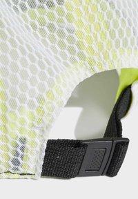 adidas Performance - 5P TECH  - Cappellino - white - 5