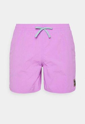 VOLLEY ESSENTIAL - Swimming shorts - fuchsia glow