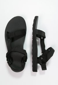 Teva - ORIGINAL UNIVERSAL - Outdoorsandalen - black - 1