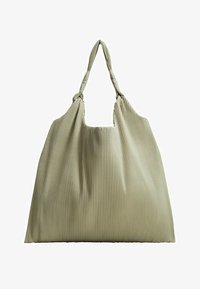CEFALU - Tote bag - wassergrün