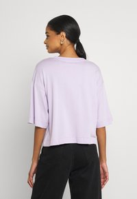 EDITED - SILA - Basic T-shirt - pastel lilac - 2