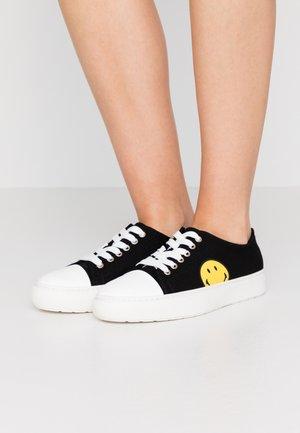 TOP - Sneaker low - black