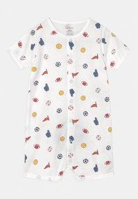 Carter's - SUR - Jumpsuit - white/multi-coloured - 0