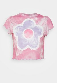 The Ragged Priest - JAM TEE - T-shirt med print - pink - 4