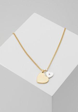 NECKLACE BLAINE - Necklace - gold-coloured