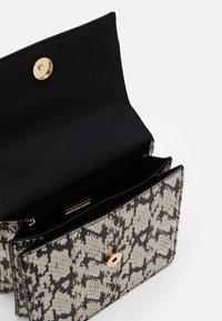 ALDO - WERAVIEL - Handbag - natural - 3