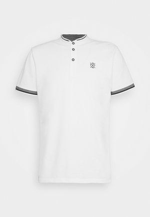 COLLAR BAND - T-shirt basic - off-white