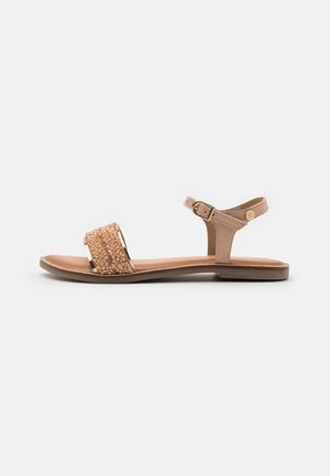 CANAZZI - Sandals - nude