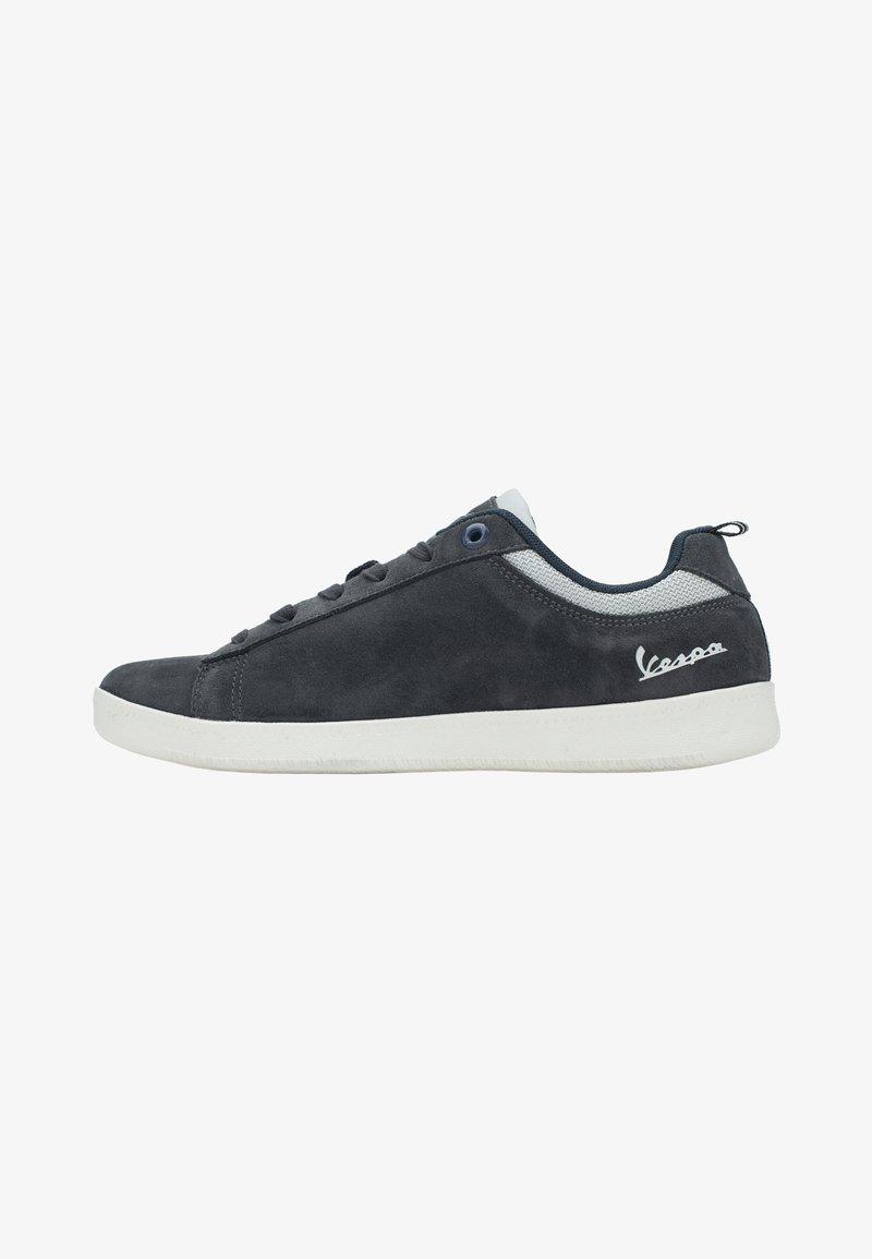 Vespa - Trainers - grigio scuro
