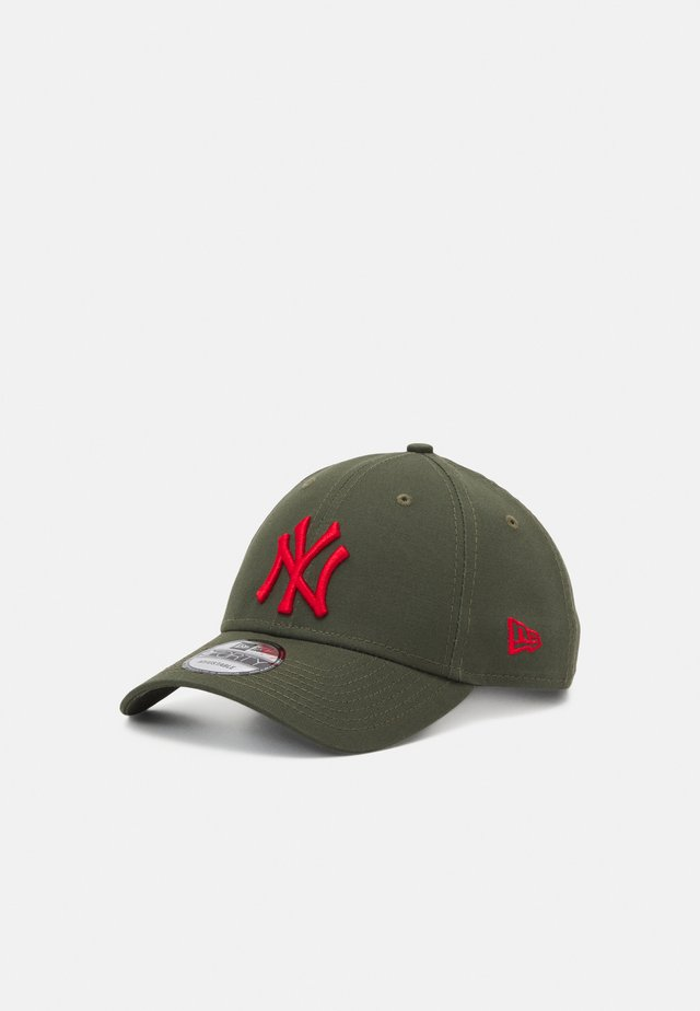 LEAGUE ESSENTIAL 9FORTY UNISEX - Casquette - olive