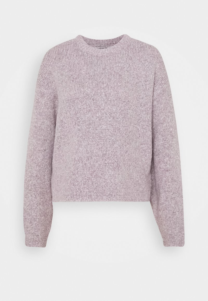 Carin Wester - JUMPER MARCEL - Sweter - lilac