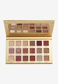Revolution PRO - NEW NEUTRAL SHADOW PALETTE - Eyeshadow palette - - - 0