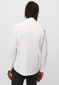 Marc O'Polo - Shirt - multi/egg white - 2