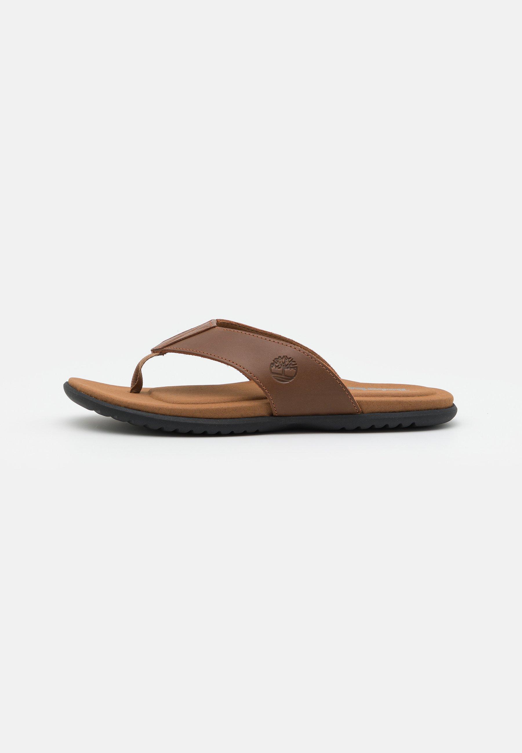 Men KESLER COVE - T-bar sandals