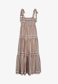 Mango - INDI - Maxi dress - cremeweiß - 5