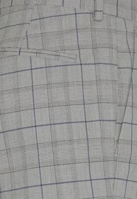 Isaac Dewhirst - THE FASHION SUIT PIECE CHECK - Completo - grey - 12
