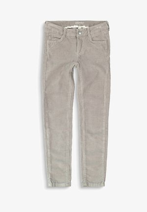 Broek - light gunmetal