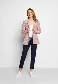 Expresso - AALKE - Short coat - mehrfarbig - 1