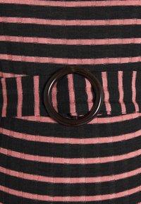 Supermom - DRESS STRIPE - Maxi dress - rosette - 2