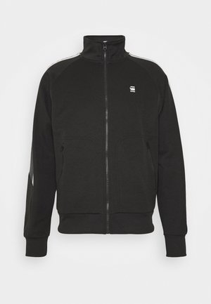 SIDE STRIPE TRACK - Training jacket - raven