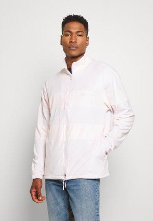 PASTEL FULL ZIP - Training jacket - halpin/orctin