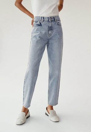 MOM80 - Jeans relaxed fit - blauw