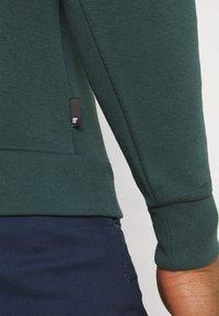 11 DEGREES - CORE - Sweatshirt - darkest spruce grey - 5
