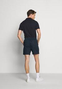 Club Monaco - UTILITY - Shorts - navy - 2
