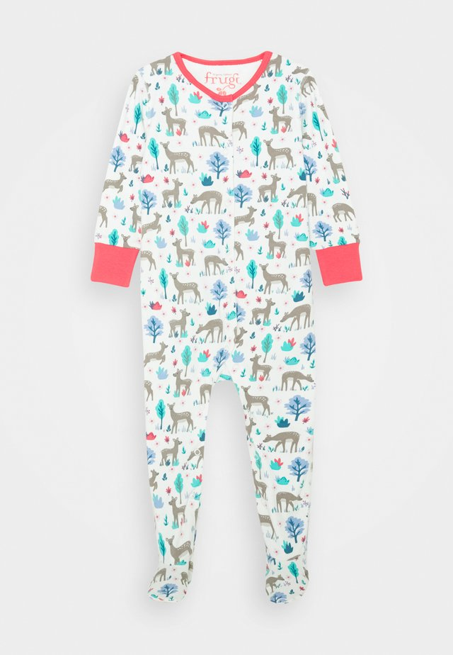 LOVELY BABYGROW - Nattdrakt - watermelon