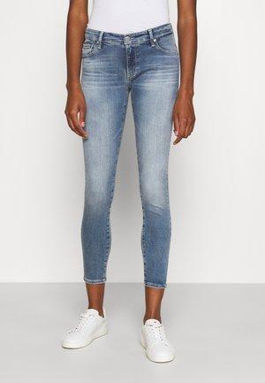 LEGGING ANKLE - Jeans Skinny Fit - light blue