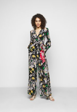 HESY - Jumpsuit - black