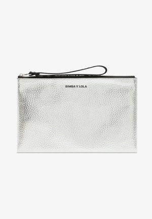 ENVELOPE - Wash bag - silver