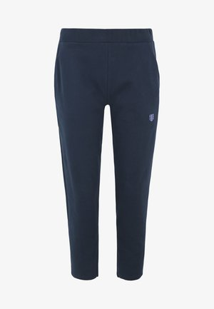 EMILY - Trousers - blue