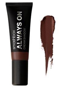 Smashbox - ALWAYS ON CREAM SHADOW - Eye shadow - 6 barista - 1