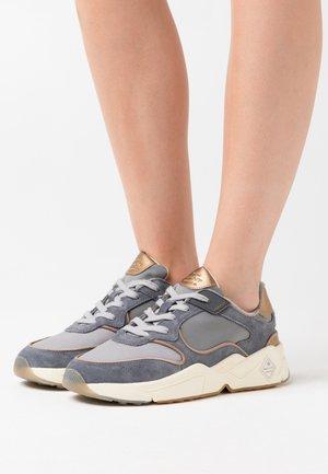 NICEWILL RUNNING - Zapatillas - mid gray