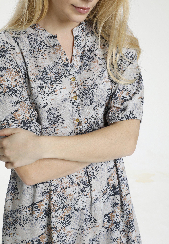 Donna CUCOLETTE  - Abito a camicia