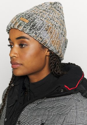 AMELYN BEANIE - Berretto - grey