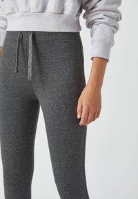 PULL&BEAR - Leggings - Trousers - grey - 3
